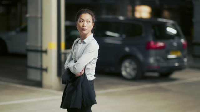underground aware woman - suspicion stock videos & royalty-free footage