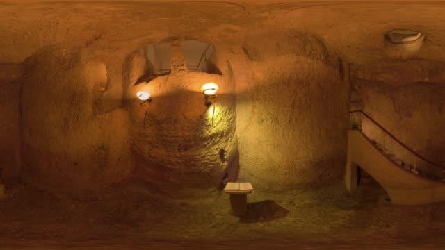Underground Chamber, Jersusalem