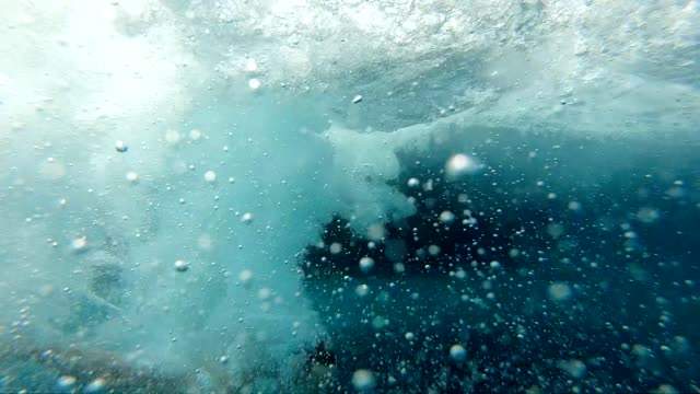underwater jump - swimming stock videos & royalty-free footage