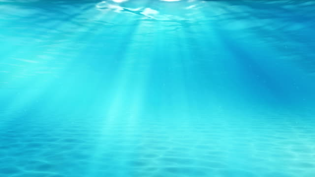 Underwater sceen. Check out my other underwater and seascape animations