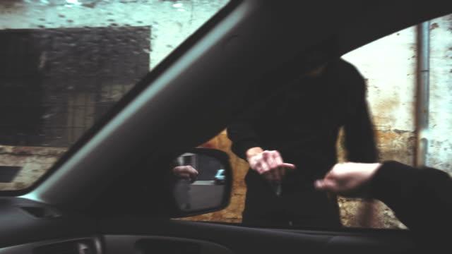 underworld transazioni - cocaina video stock e b–roll