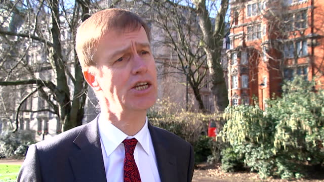 unemployment falls to seven year low stephen timms mp interview sot clothes2order int variuos of items of clothing being stictched by machines in... - low unemployment stock videos & royalty-free footage