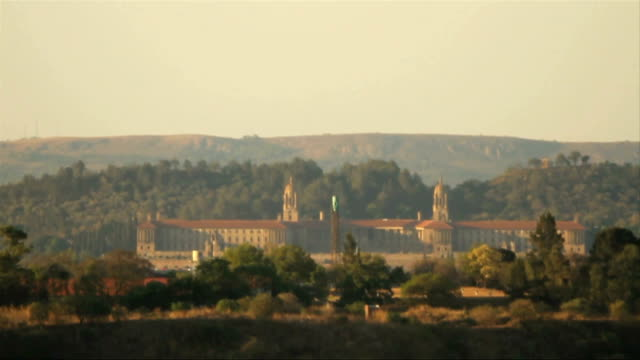W/S Union Buildings/ Pretoria/ South Africa