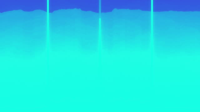 unique design abstract digital animation pixel noise glitch error video damage - strobe light stock videos & royalty-free footage