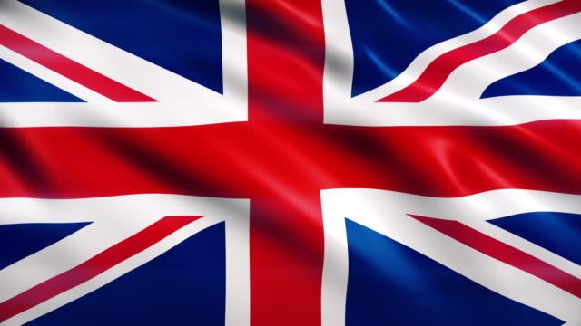 united kingdom flag - british currency stock videos & royalty-free footage