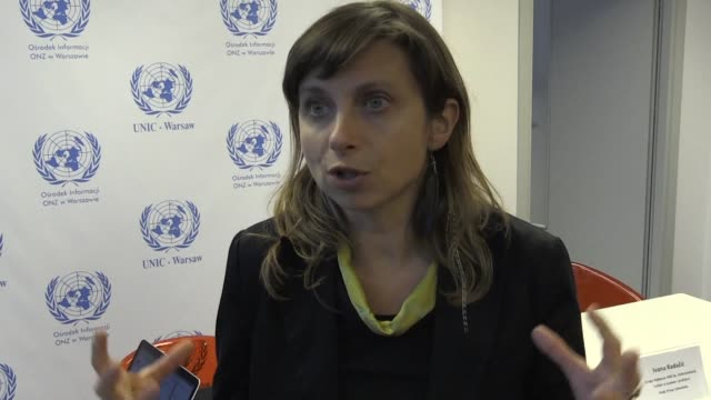 United Nations human rights experts express concern over recent rollbacks of women's rights in Poland especially those regarding reproductive health...