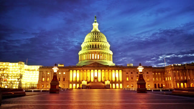 united states capitol. federal government office - united states congress stock videos & royalty-free footage