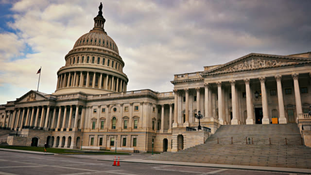 united states capitol. - united states congress stock videos & royalty-free footage