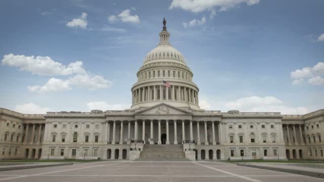 united states capitol - mid atlantic usa stock videos and b-roll footage