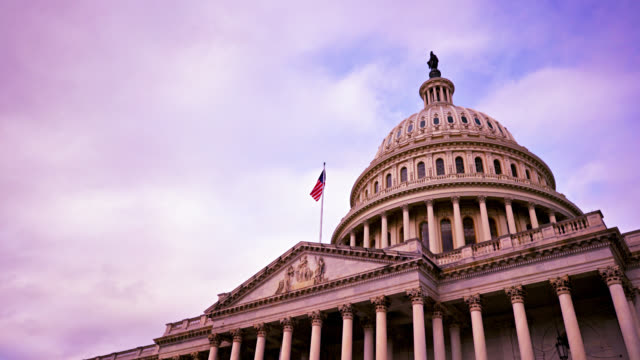 united states capitol. washington, d.c. - united states congress stock videos & royalty-free footage