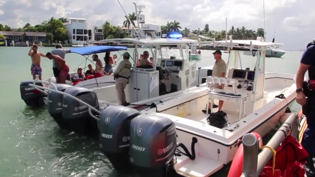 united states coast guard along with partner agencies conduct boarding operations in the miami and key west areas in support of operation pax... - coast guard stock videos and b-roll footage