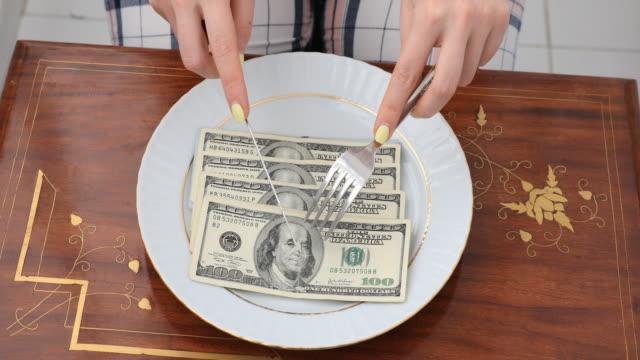 united states dollars - george washington stock videos and b-roll footage