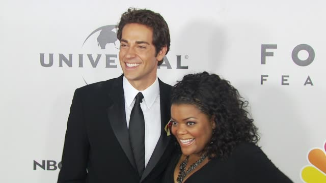 universal 67th annual golden globe awards afterparty los angeles ca united states 1/17/10 - b.j. novak stock videos and b-roll footage