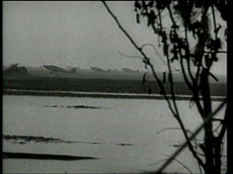 british and french allies test the germans on the western front. - 1939 stock-videos und b-roll-filmmaterial