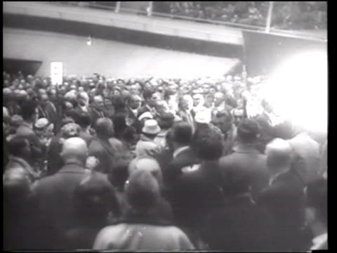 election taking place in east berlin - west berlin stock videos & royalty-free footage