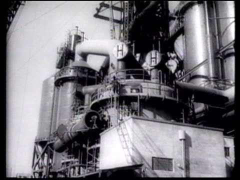 henry j kaiser dedicates a new steel mill at a west coast shipyard - henry j. kaiser stock videos and b-roll footage