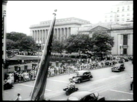 hollywood celebrities participate in a washington, d.c. bond drive. - judy garland stock videos & royalty-free footage