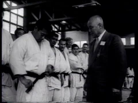 vídeos de stock e filmes b-roll de judo championship takes place in seattle - campeonato desportivo