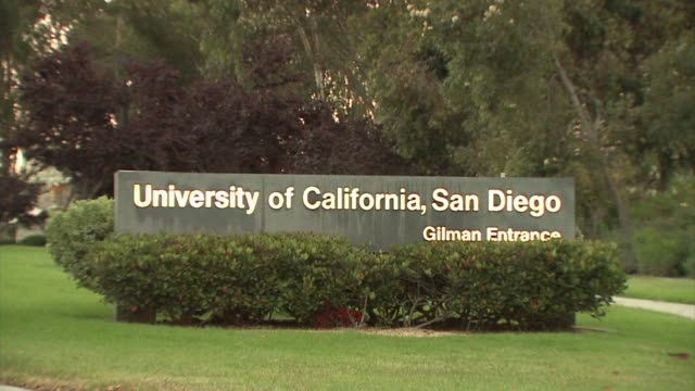 university of california, san diego - san diego stock videos & royalty-free footage