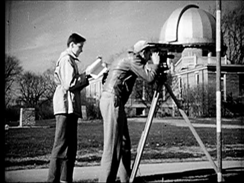1947 - University of Illinois, coal mining