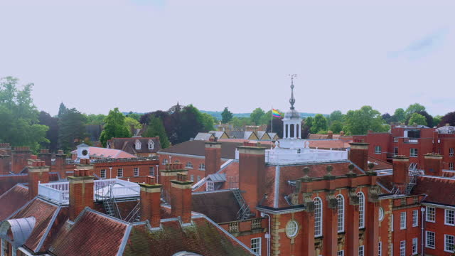 university of oxford / oxford, england - oxfordshire stock videos & royalty-free footage