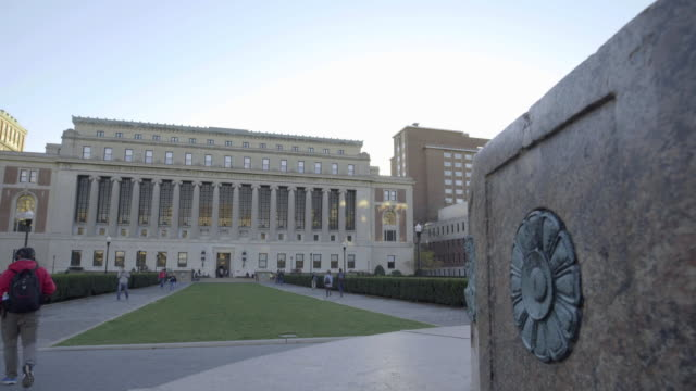 university - ivy league university stock videos and b-roll footage