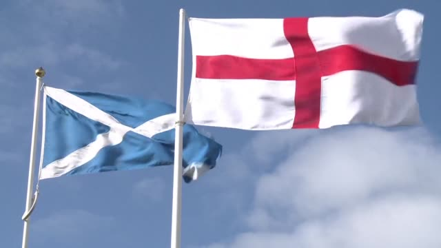 Unlike their English neighbours who are very divided on EU membership opinion polls show that Scotland is overwhelmingly in favour of staying in the...