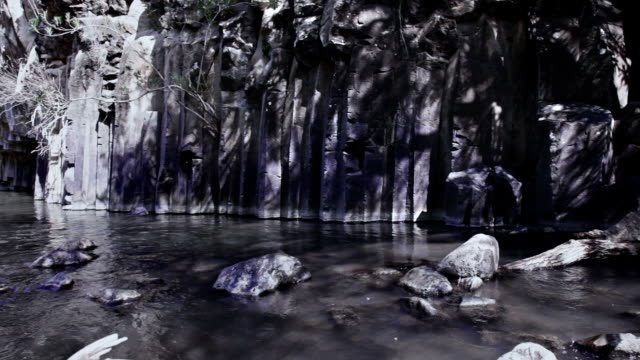 vídeos de stock, filmes e b-roll de surreal natureza - ângulo agudo