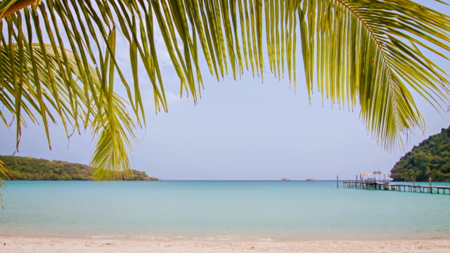 Orörd strand