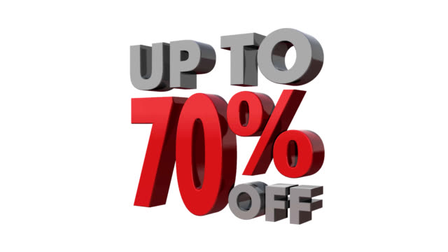 up to 70% off. - sale stock videos & royalty-free footage
