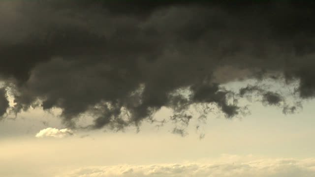 updrafts in clouds, timelapse - stratocumulus stock videos and b-roll footage