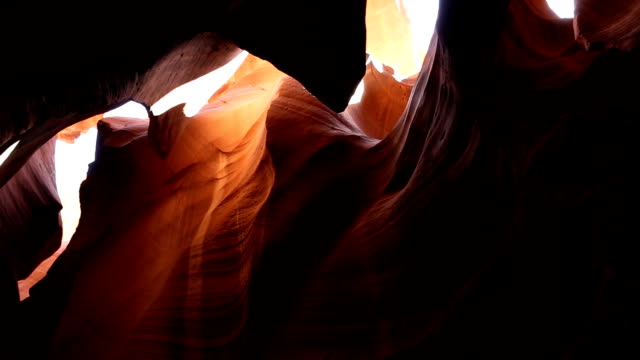 Upper Antelope Canyon Panorama