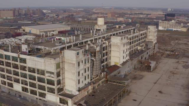 urban blight - gefahr stock-videos und b-roll-filmmaterial