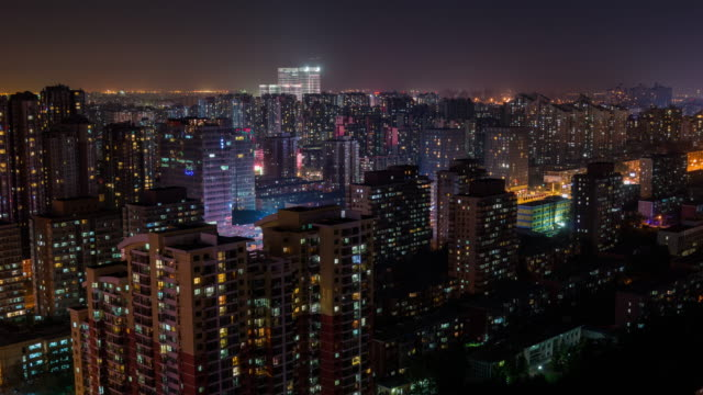 T/L WS HA städtischen Wohngebiet / Peking, China