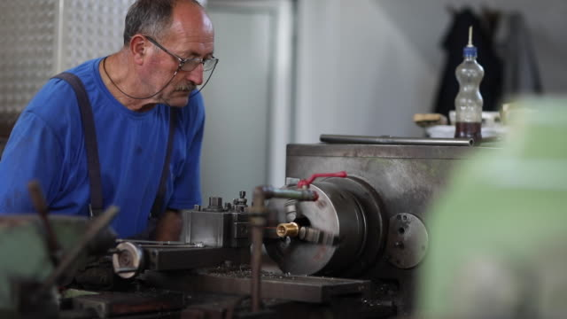 using clamp in metallurgy - metallurgy stock videos & royalty-free footage