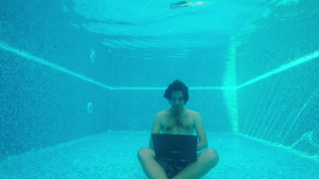 HD: Using Computer Underwater