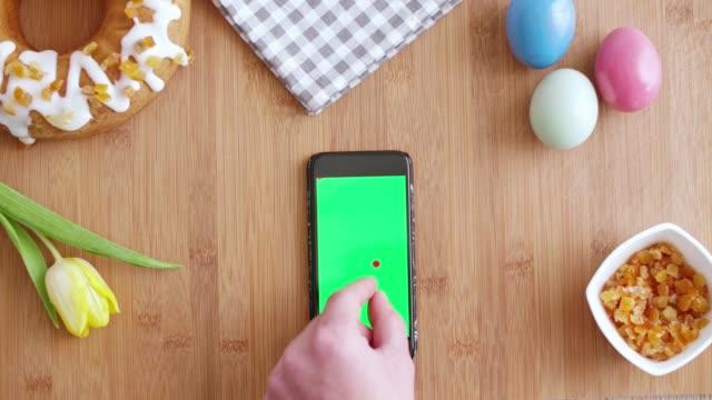 using phone, debica, poland - keks stock-videos und b-roll-filmmaterial
