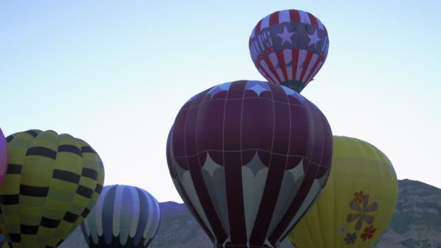 Utah hot air balloons.