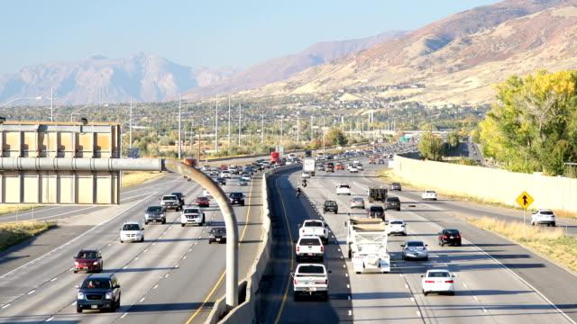 Utah traffic