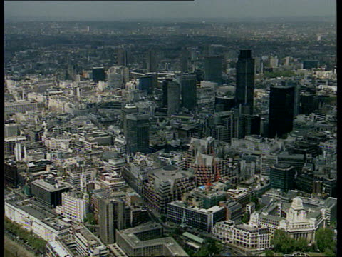 Utilities windfall Tax ITN LIB EXT London AIRV City