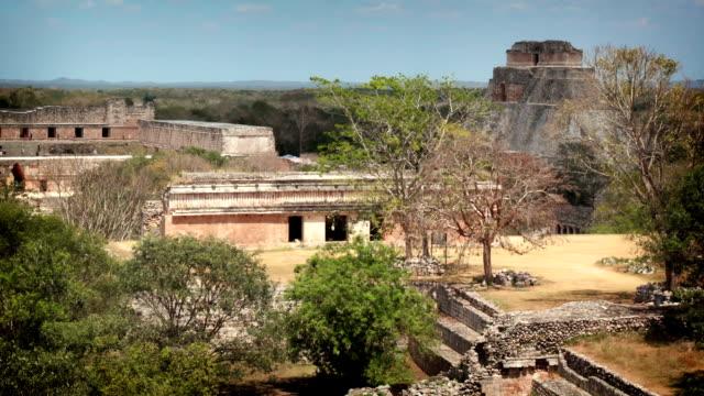 vídeos y material grabado en eventos de stock de gobierno ciudad maya, méxico - mérida méxico
