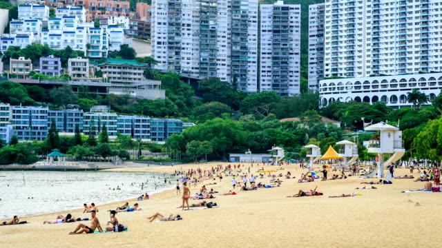 vidéos et rushes de vacances à repulse bay - rivage