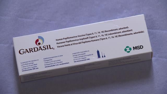 gardasil impfung összeállítás