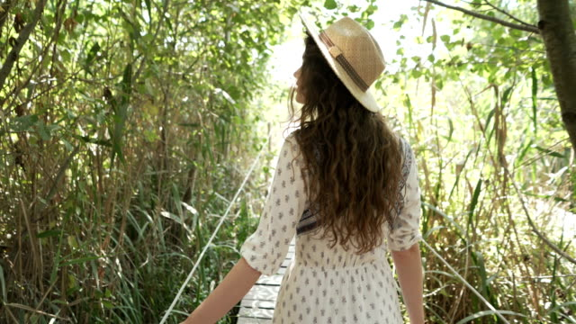 vagabonding solo - beautiful woman stock videos & royalty-free footage