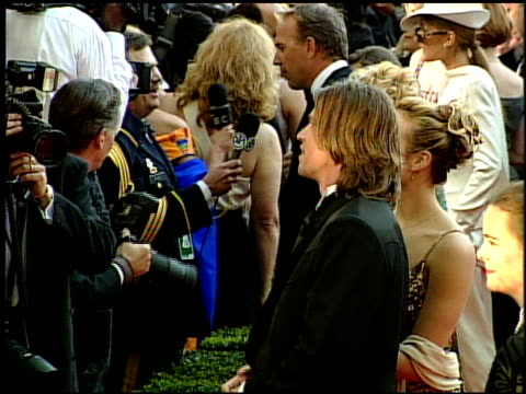 val kilmer at the 1999 academy awards at the shrine auditorium in los angeles, california on march 21, 1999. - val kilmer stock videos & royalty-free footage