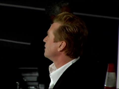 Val Kilmer at the 'Kiss Kiss Bang Bang' Los Angeles Premiere at Grauman's Chinese Theatre in Hollywood California on October 18 2005
