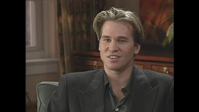 val kilmer on the american first nations community - val kilmer stock videos & royalty-free footage