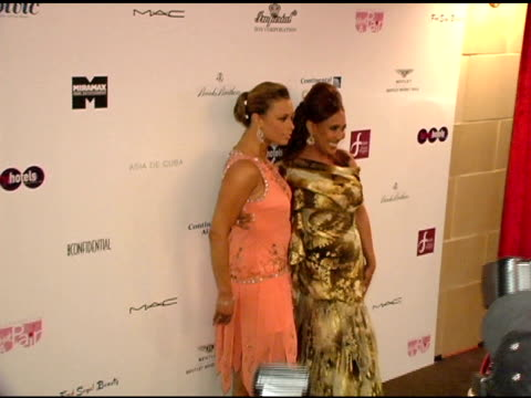 Valarie Pettiford and Telma Hopkins at the What A Pair 3 Celebrity Concert ot Benefit the Revlon/UCLA Breast Center at UCLA's Royce Hall in Los...