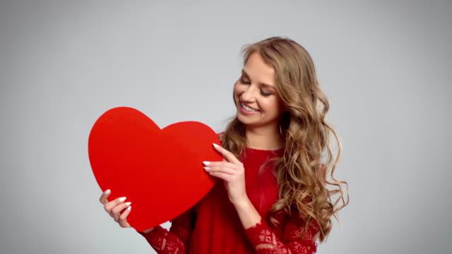 Valentine card/Debica/Poland