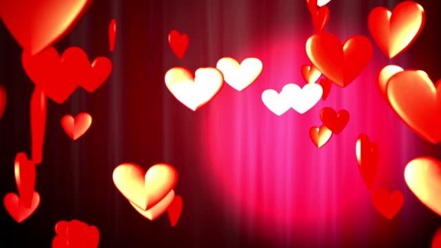 Valentine Herzen für Valentinstag